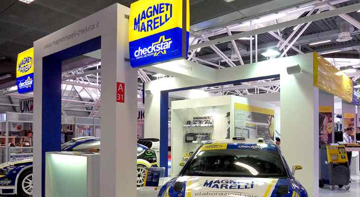 Magneti Marelli, obiettivo rilancio Alfa Romeo