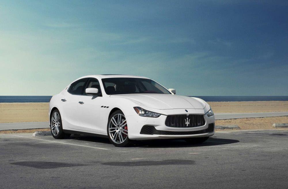 Maserati: Crollano le vendite nel terzo trimestre del 2015, stop alla produzione per sei settimane