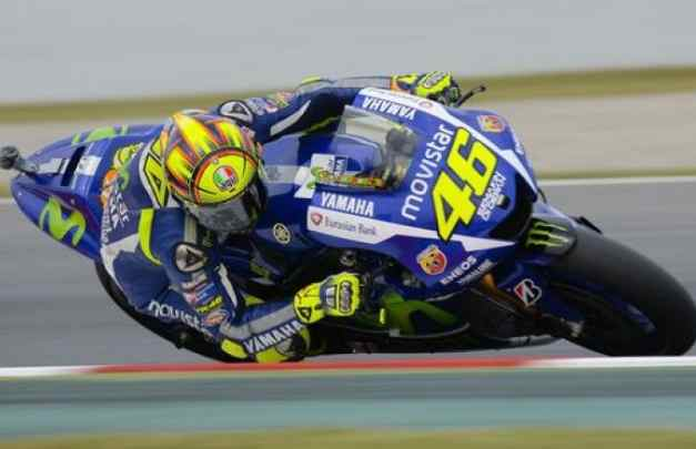 MotoGp Germania: streaming diretta tv e programma completo