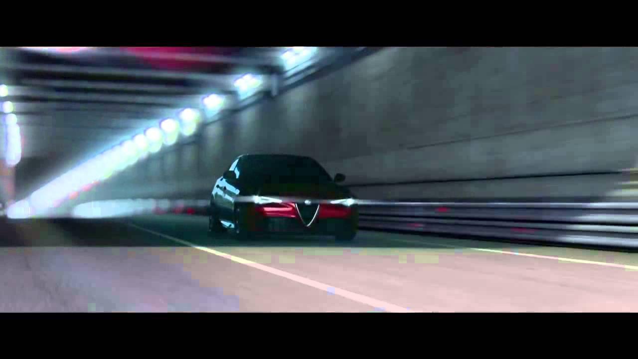 Alfa Romeo Giulia Quadrifoglio Verde, il sound del motore in un nuovo video