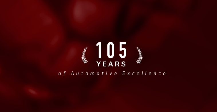 AlfaRomeo 105 anni di storia