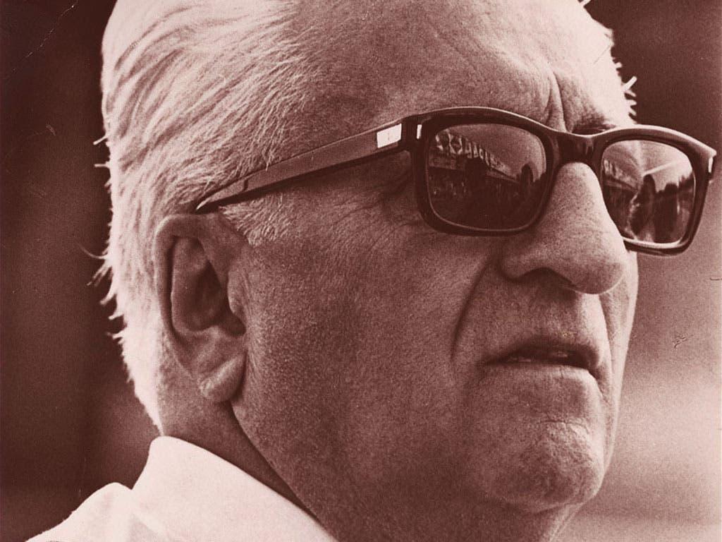 Ferrari celebra la memoria di Enzo Ferrari a 27 anni dalla morte