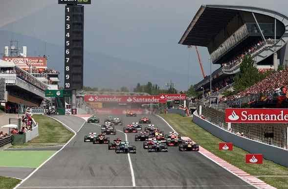 F1 2015 svelati i budget: Ferrari quarta, dominio Red Bull
