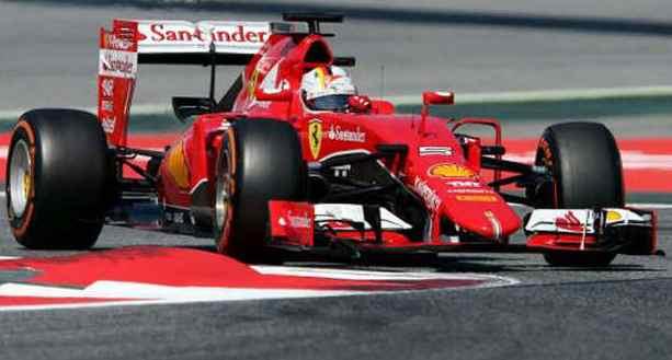 Ferrari: Wolff e Lauda la temono