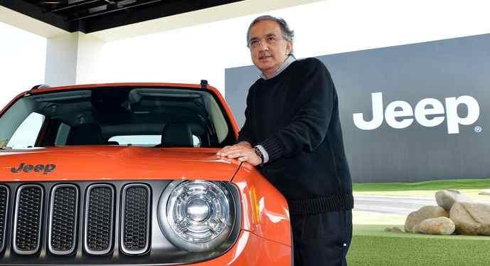 Marchionne: ibrido plug-in debutterà con Alfa e Maserati