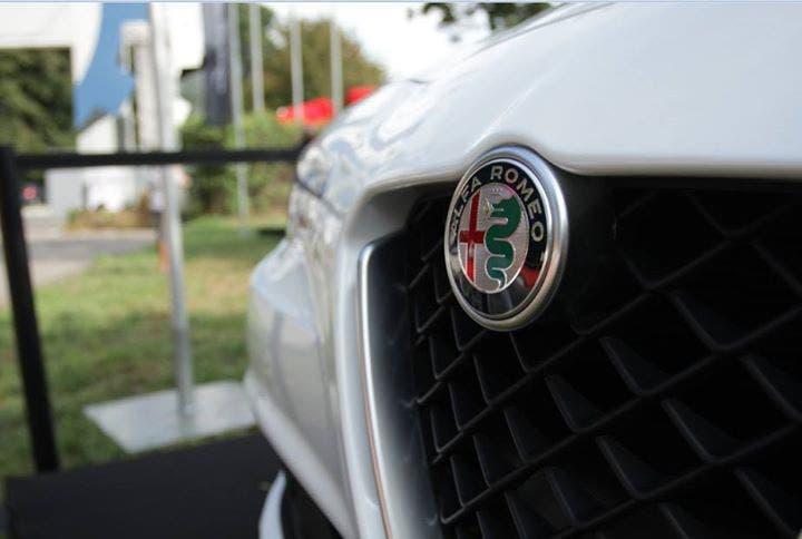 Alfa Romeo: a settembre in Germania +130,5% nelle vendite