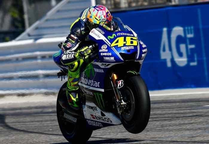 MotoGp San Marino: streaming diretta tv qualifiche e gara
