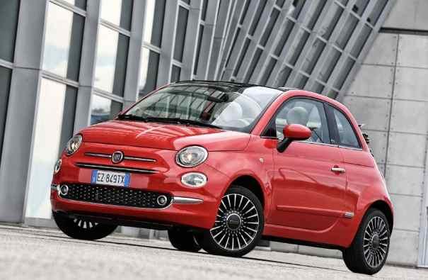 Auto vendite 2015: Fiat domina, VW resiste, Ford vola