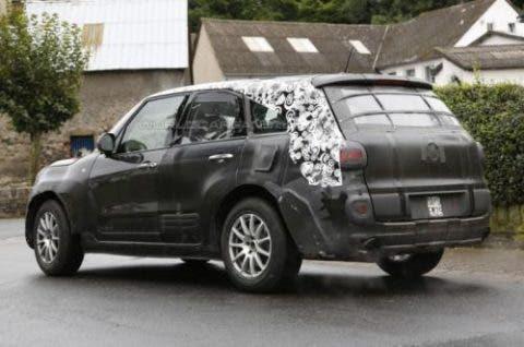 Alfa Romeo SUV 2