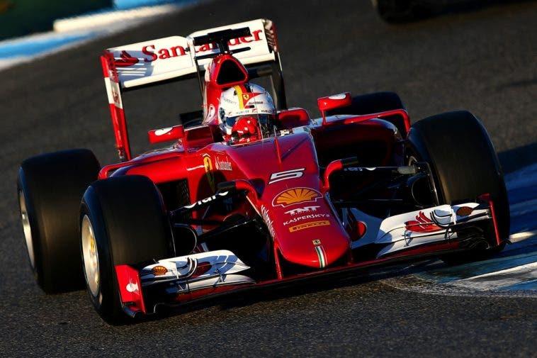 F1 Abu Dhabi: vince Rosberg, Raikkonen 3°. Gran rimonta di Vettel (4°)