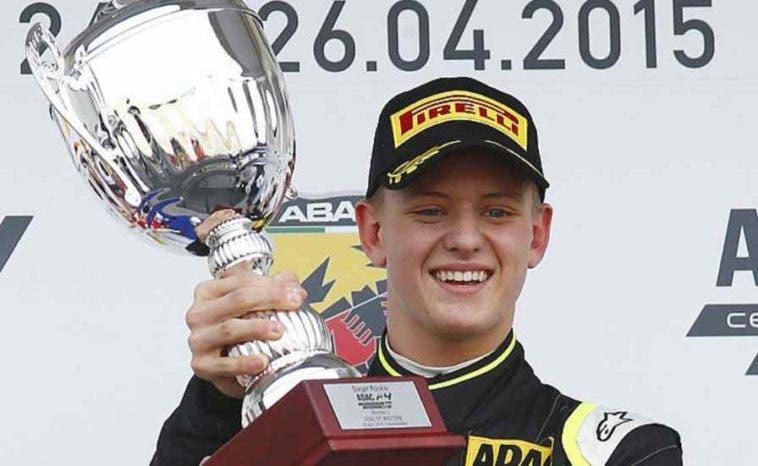 Mick-Schumacher-Formula-4-ferrari