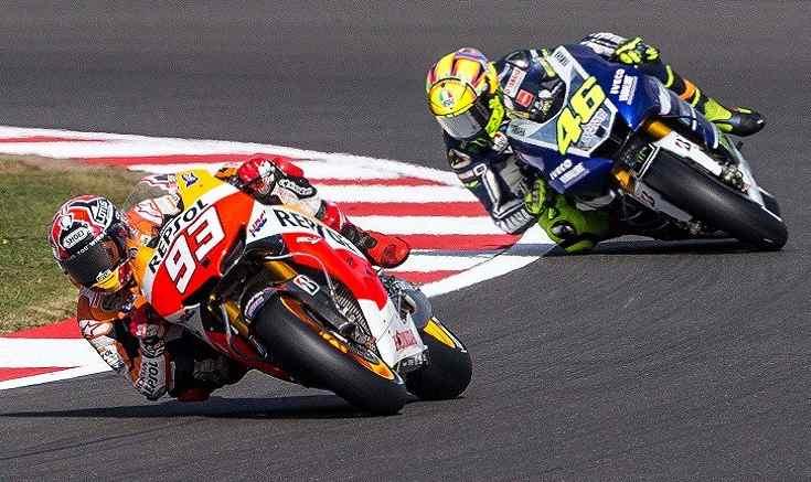 MotoGP Valencia 2015: streaming diretta tv orari