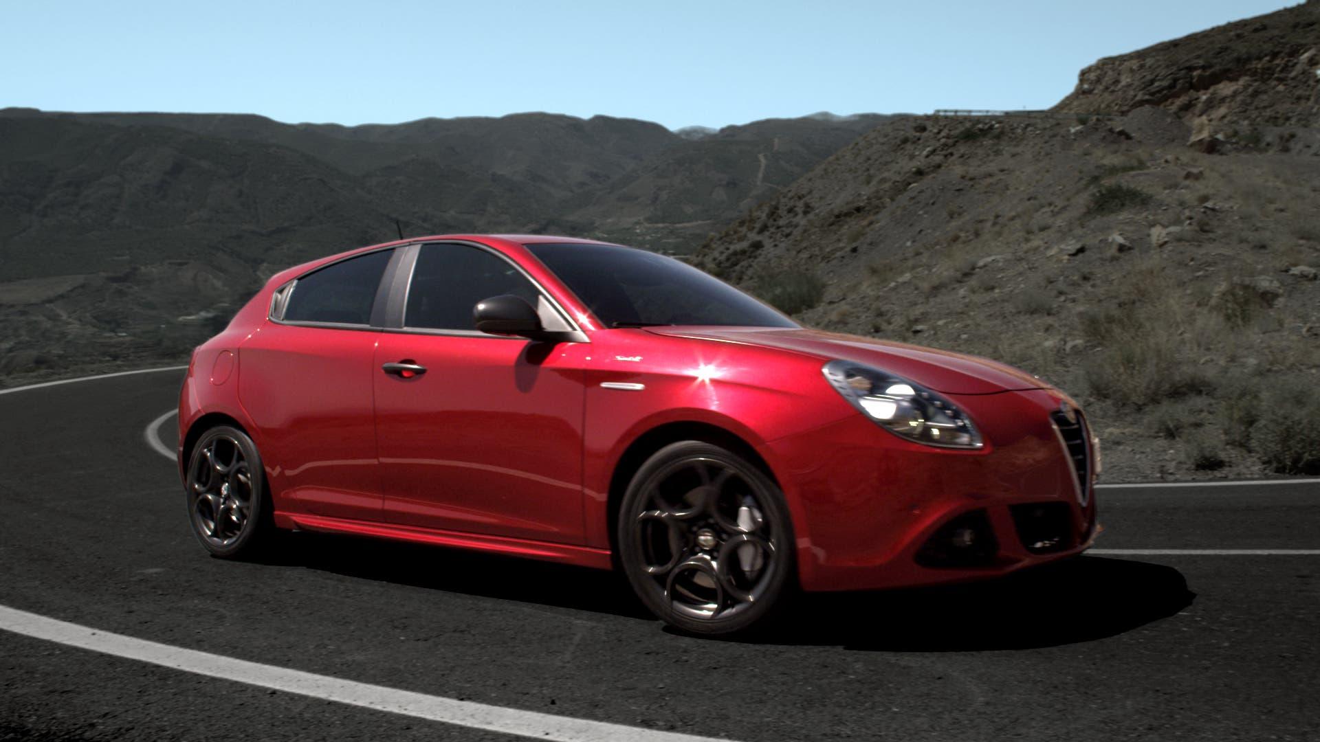 Alfa Romeo, vendite in forte calo in tutti i principali mercati europei nel 2015