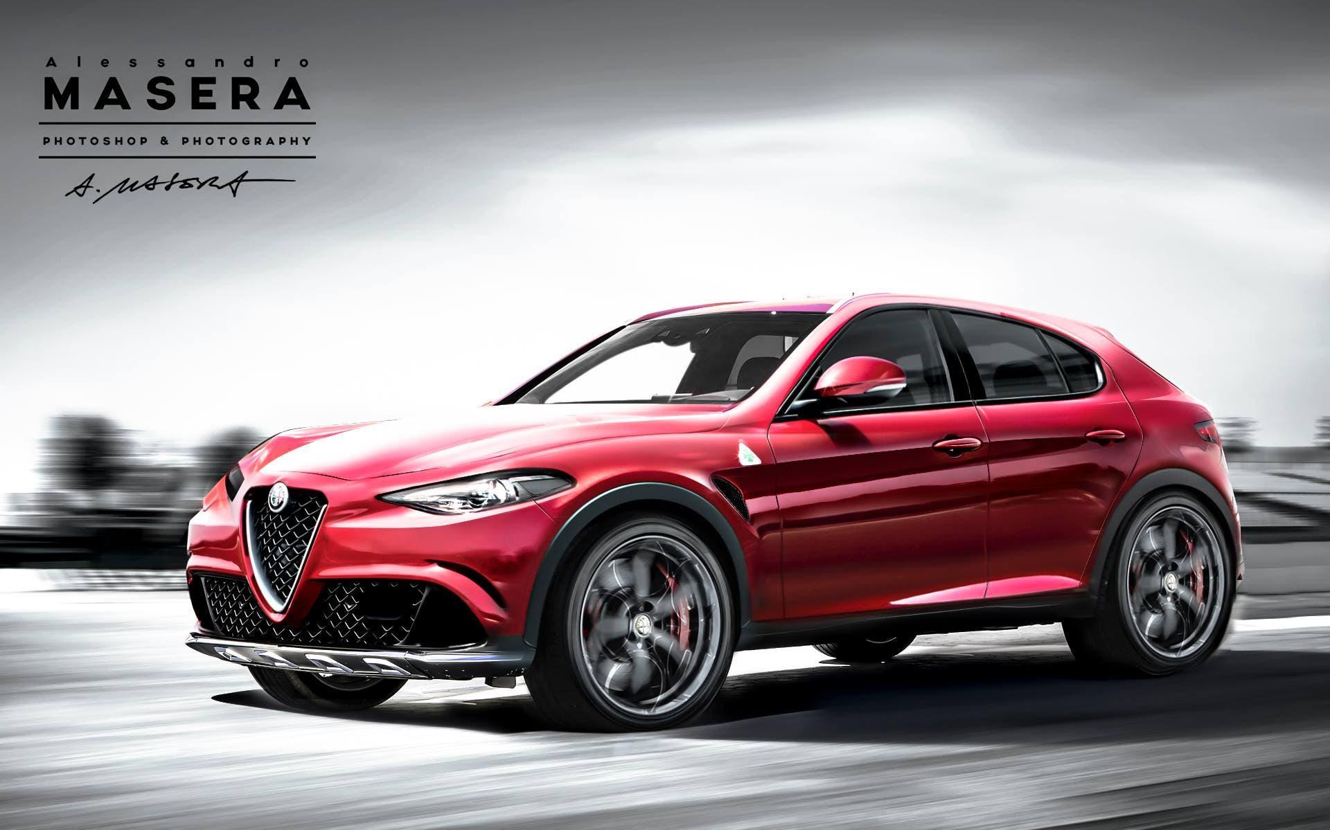 Alfa Romeo SUV e Maserati Alfieri rinviate al 2017, la nuova Giulietta arriva nel 2016?