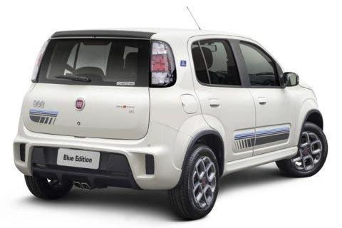 La nuova Fiat Uno conquista il Brasile