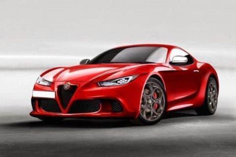 2016-Alfa-Romeo-6C-front-