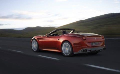 Ferrari California T Handling Speciale 1