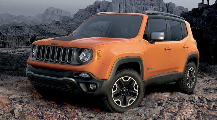 Jeep vendite record 2015 in 75 anni di storia