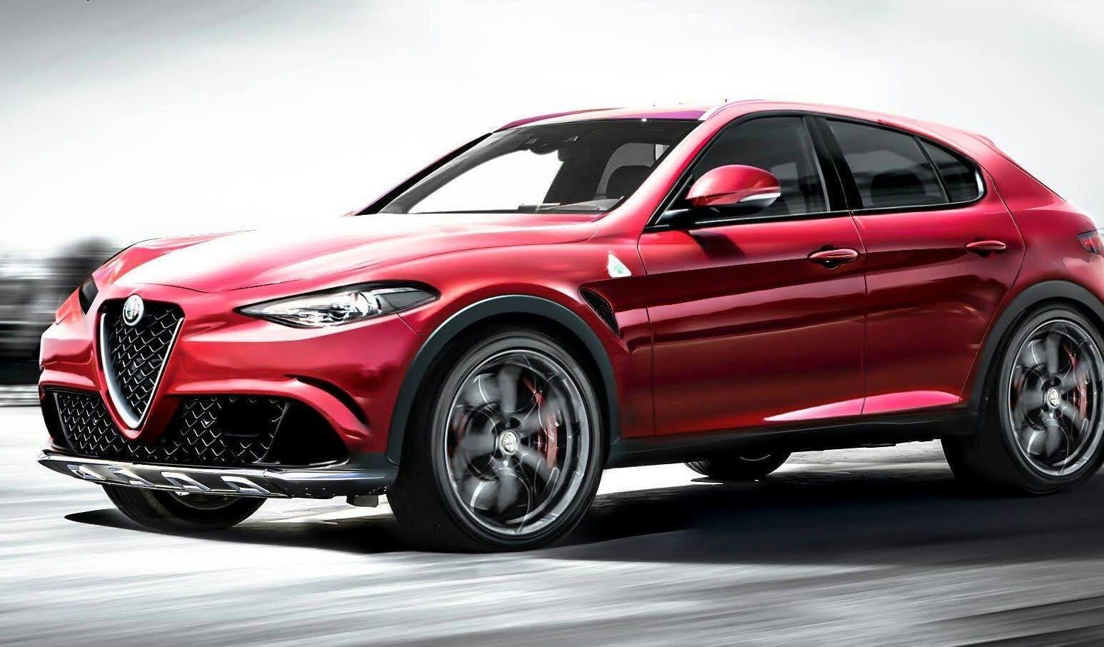Alfa Romeo Stelvio sarà il nome del nuovo D-SUV in arrivo a fine 2016