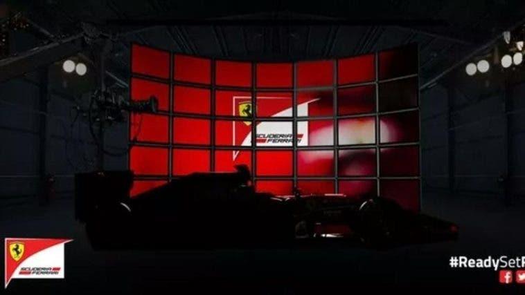 Ferrari F1 2016 sarà svelata online venerdì 19 febbraio