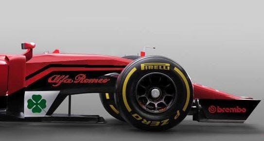"""Marchionne: """"Ritorno in F1? Sì, con telaio e motori Alfa Romeo"""""""