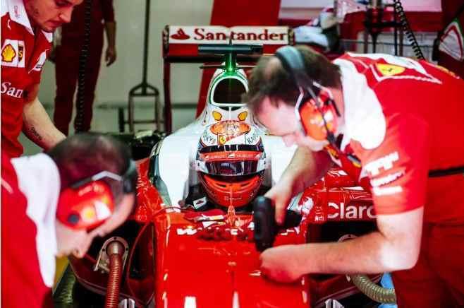 Formula Uno Calendario 2016 ufficiale