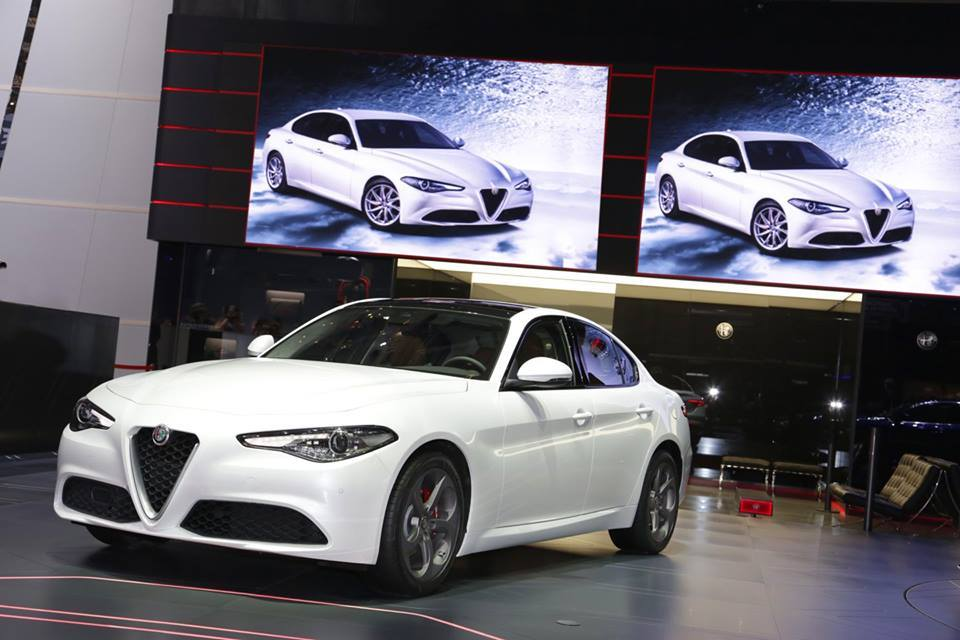 Alfa romeo giulia europe price 14