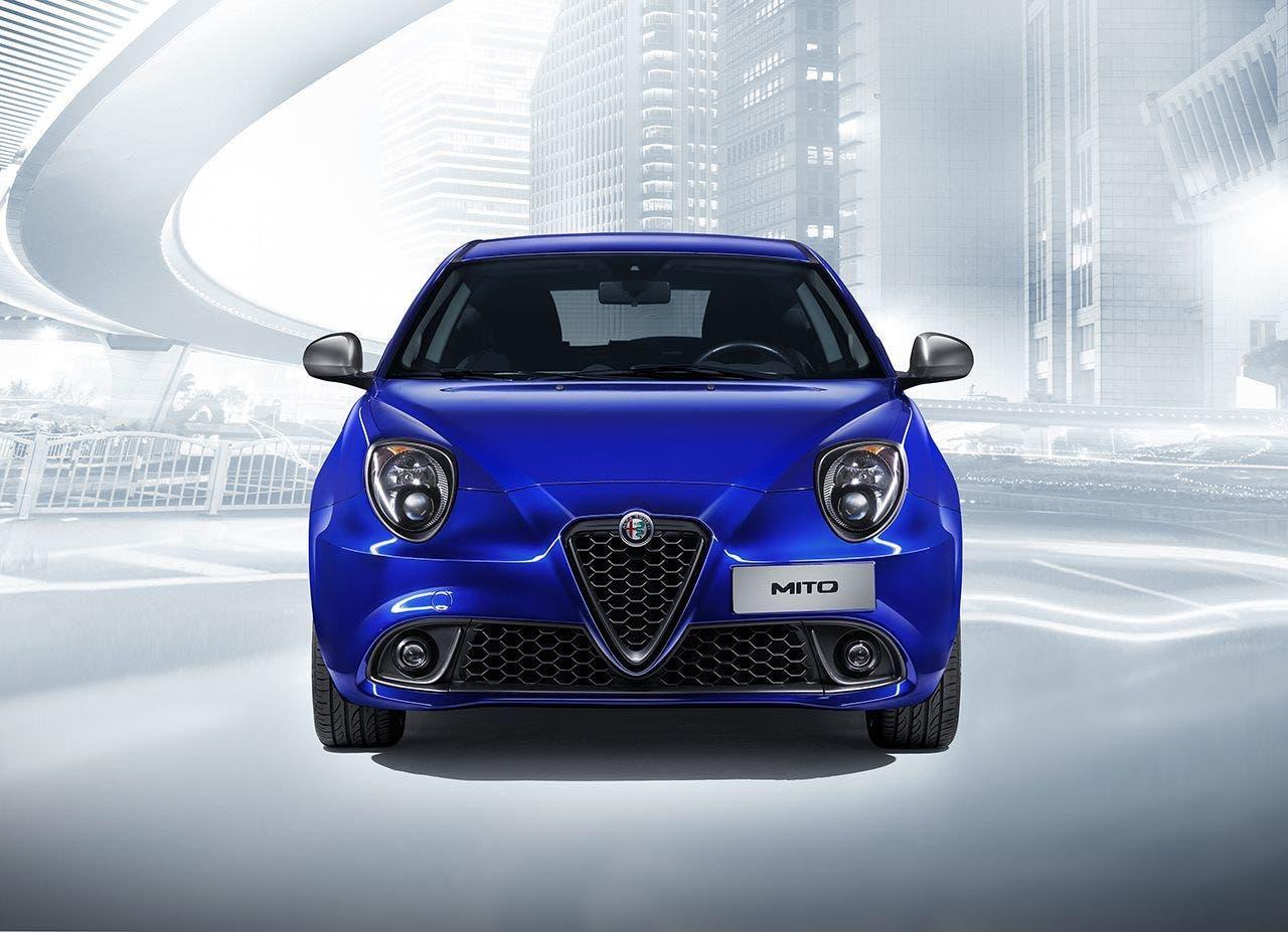 Nuova Alfa Romeo MiTo debutta al Salone di Ginevra: Foto ...