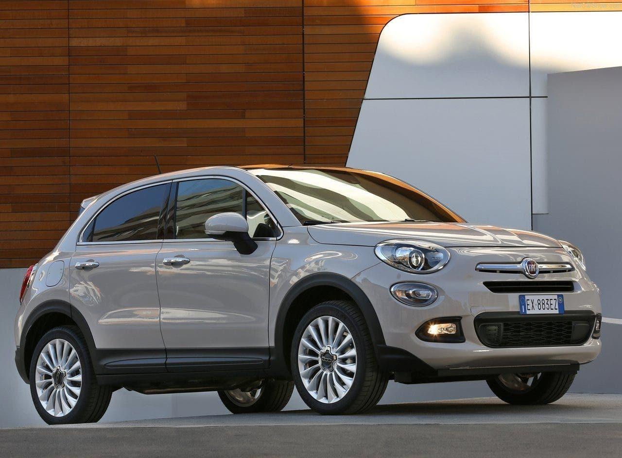 Fiat 500X con cambio DCT: dal 7 ottobre partono gli ordini