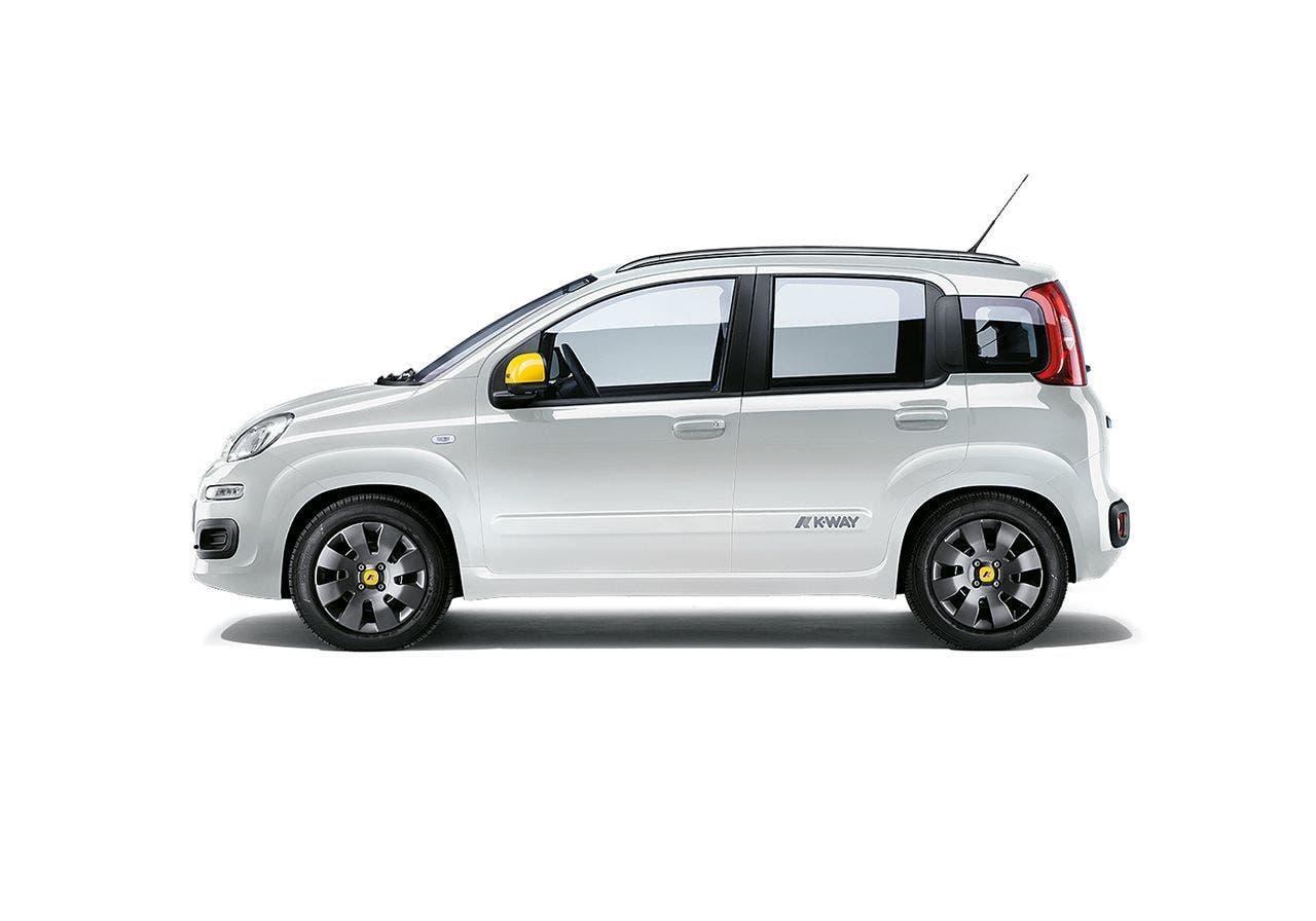 Fiat Panda: novità importanti e vendite ancora su