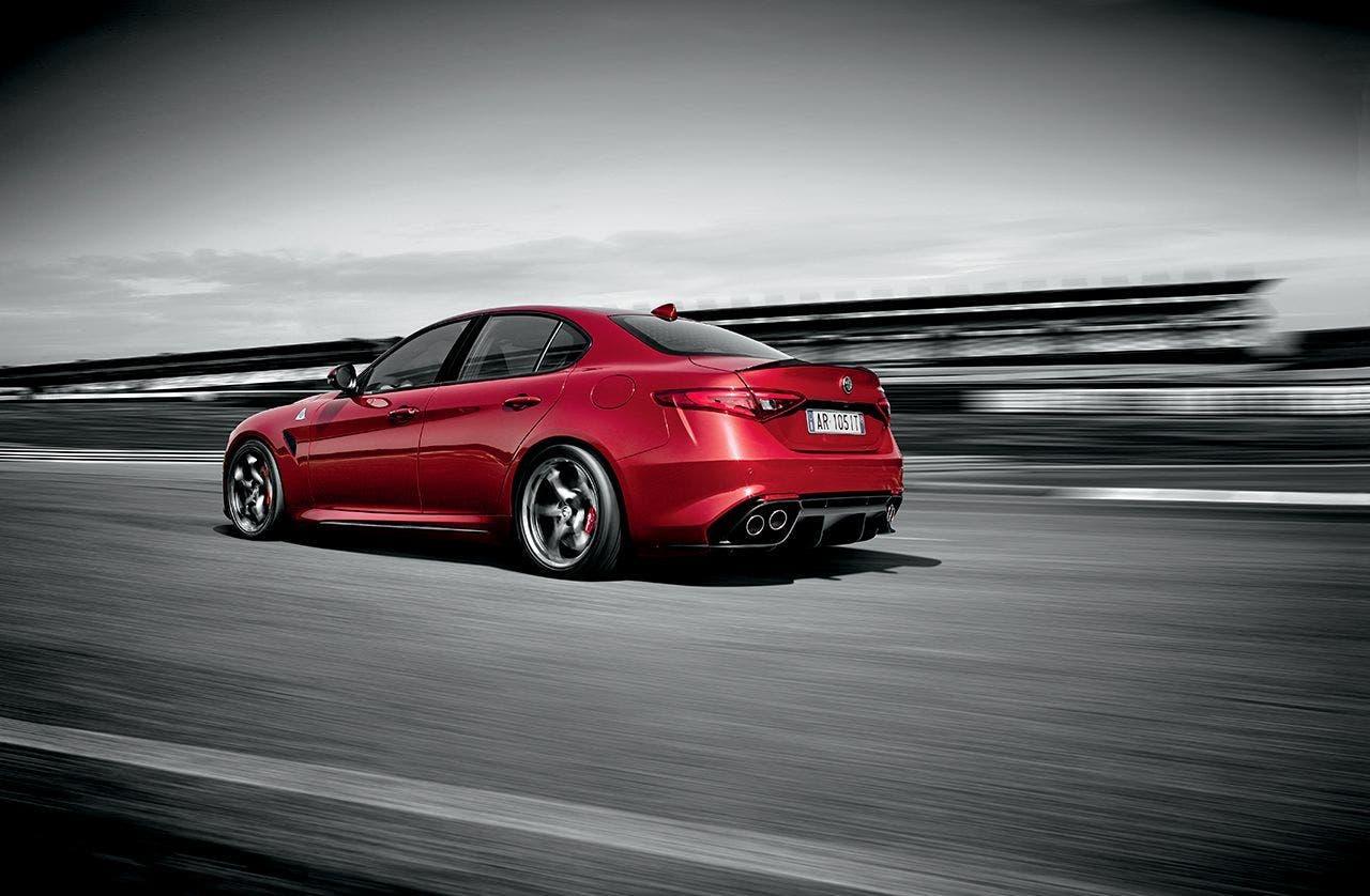 Alfa Romeo Giulia (1)