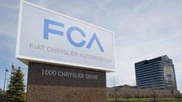 Fca richiama 1,1 milioni di auto