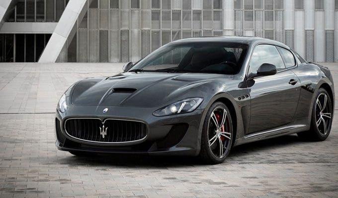 Maserati Alfieri e nuova GranTurismo nel 2018