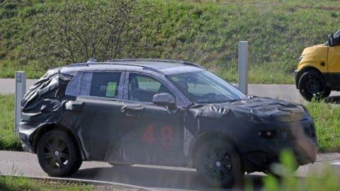 Un nuovo Suv Fiat è in arrivo nel 2018: si chiamerà Fiat 500XL?