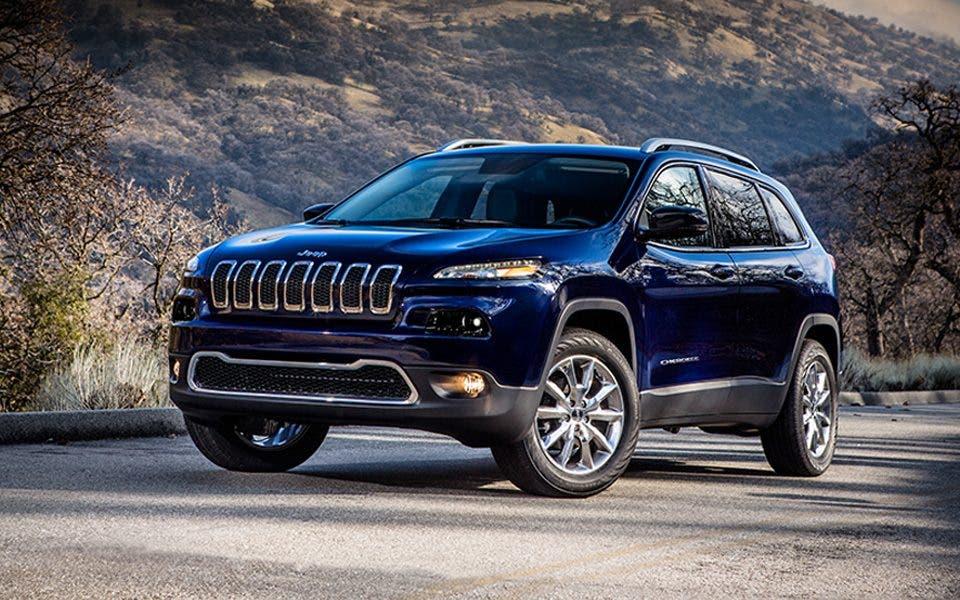 Jeep Cherokee: un nuovo richiamo coinvolge un gran numero di veicoli