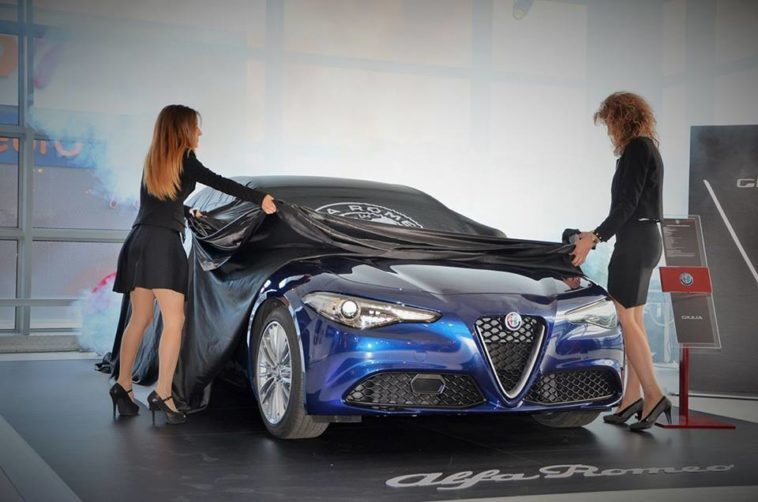 Alfa Romeo Giulia: dopo il listino ufficiale il 3 maggio si aprono gli ordini