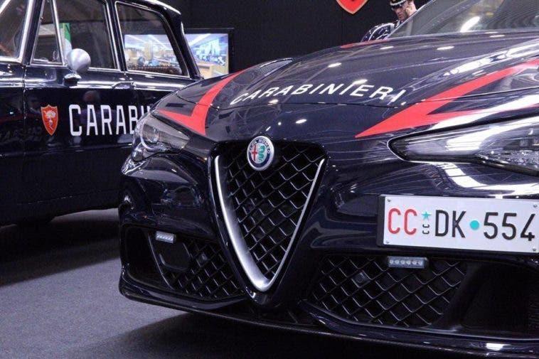 Alfa Romeo Stelvio E Giulia Le Ultime Novita