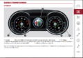 Alfa Romeo Giulia libretto