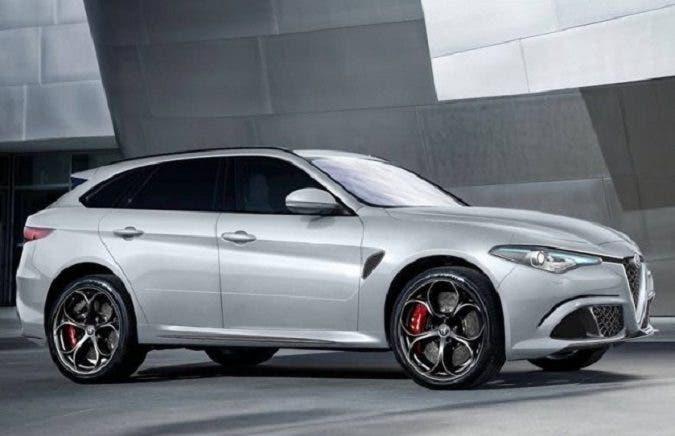 Alfa Romeo Stelvio...arriva!! Alfa-Romeo-Stelvio