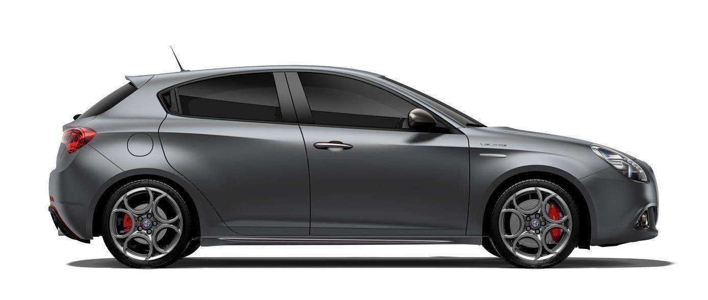 Alfa Giulietta 2019 >> Alfa Romeo Giulietta: La nuova generazione arriverà nel 2018