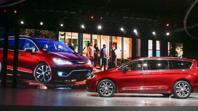 Google e Fiat Chrysler