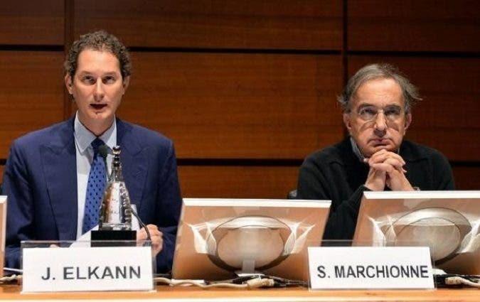 FCA: addio Italia, Elkann conferma trattativa con Samsung per Magneti Marelli
