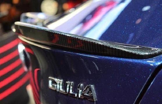 Alfa Romeo Giulia Q2