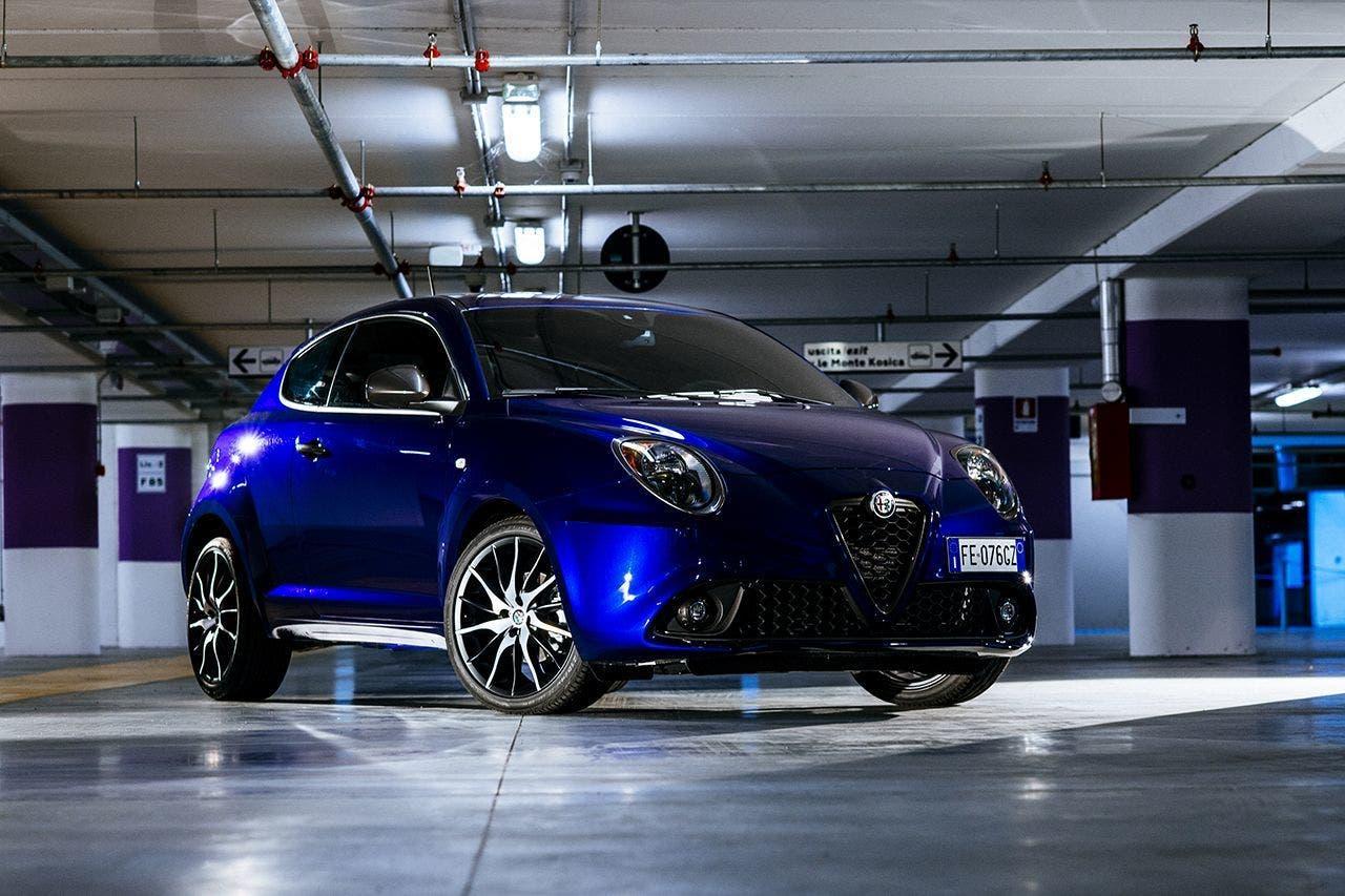 Alfa Romeo MiTo (2)