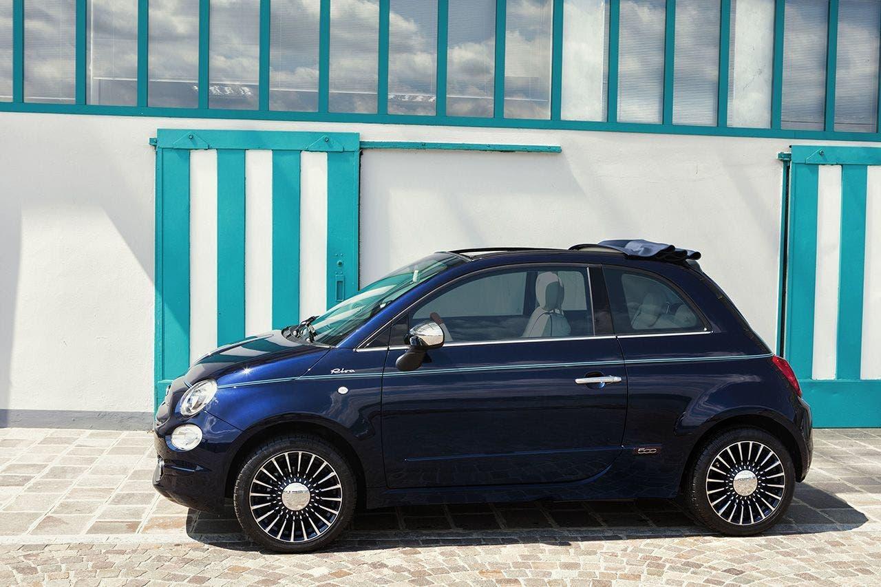 Fiat 500 Riva (4)
