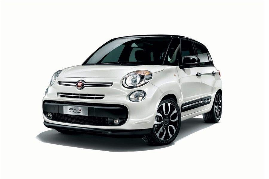 Fiat 500L q