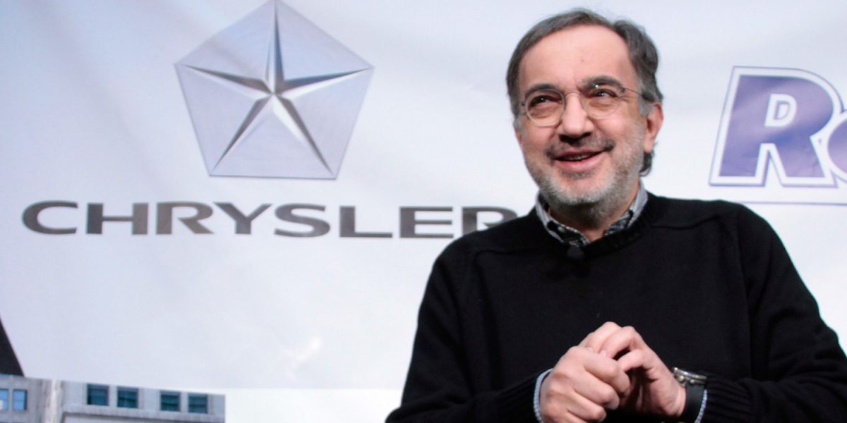 Alfa Romeo e Maserati: per Marchionne già all'altezza di Audi, Bmw e Mercedes