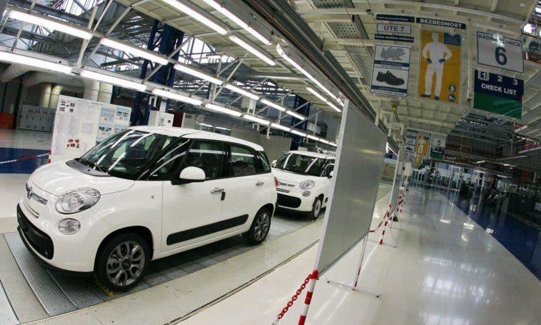 Fiat Chrysler Serbia