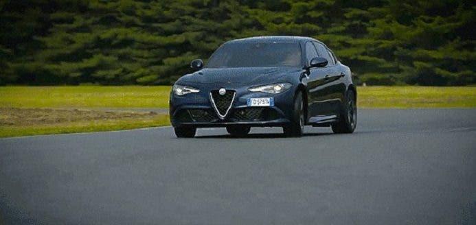 Alfa Romeo Giulia: ad agosto nella top 50 delle auto più vendute in Italia