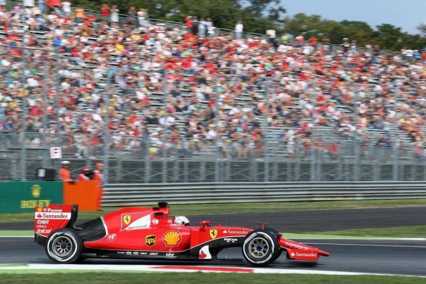 Gp Italia F1: Monza vicina all'accordo per 3 anni